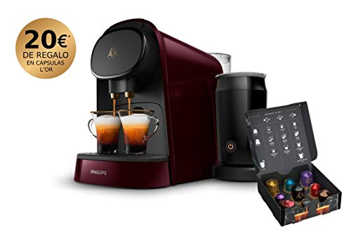 Philips L'OR Barista LM8014/80