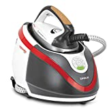Polti Vaporella Next VN18.35 Steam Generator Iron, 2400 W, 1.3 liters, White/Red