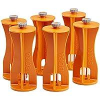 6-Piece Bora Centipede Risers Set