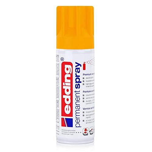 Spray Permanent sonnengelb EDDING 5200906 ml 4004764956661