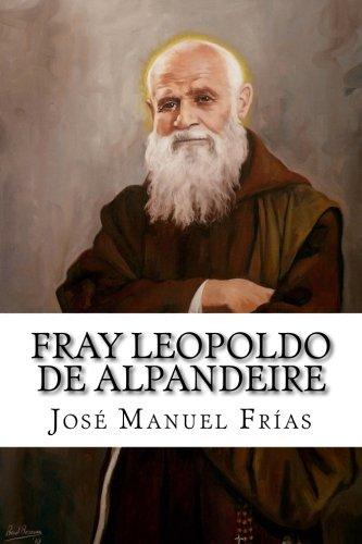 Fray Leopoldo de Alpandeire