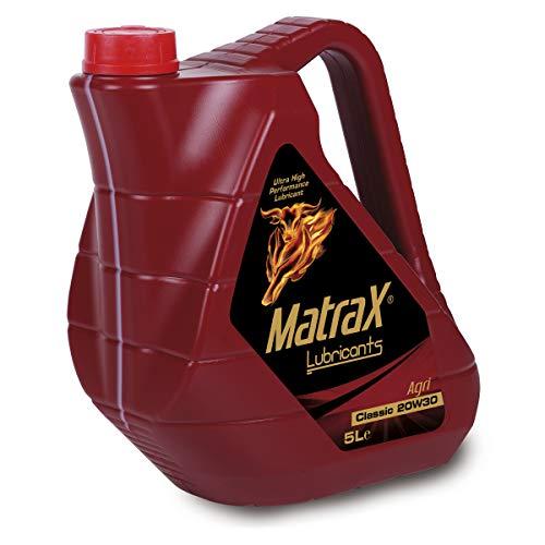 MATRAX Agri Classic 20W30 5L