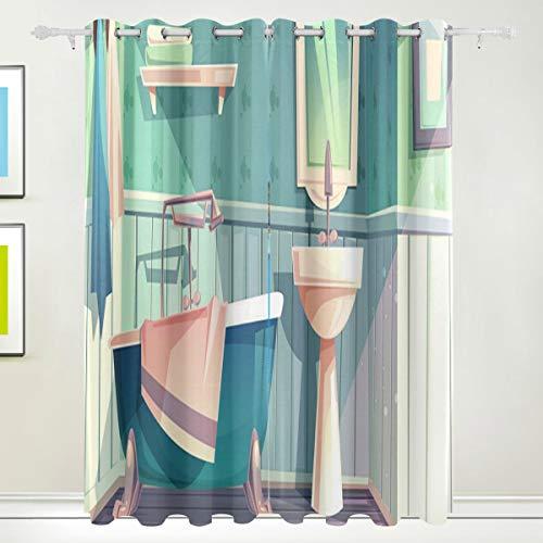 łazienka z ikea