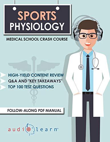 Sports Physiology - Medical School Crash Course - Original PDF