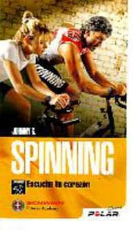 Spinning (escucha tu corazon) (Biblioteca Polar Pulsometro)