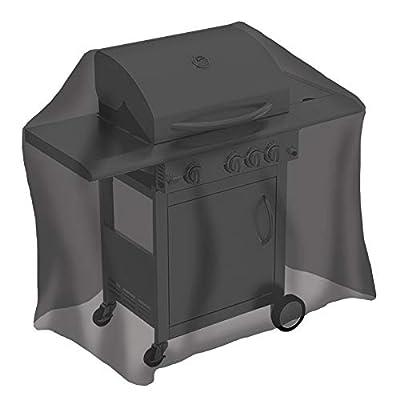 'Tepro 8104Medium Universal Bezug für Gas Grill–schwarz