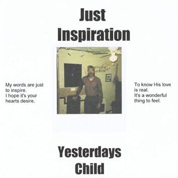 JUST INSPIRATION
