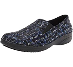 Spring Step Women's Manila Work Shoe