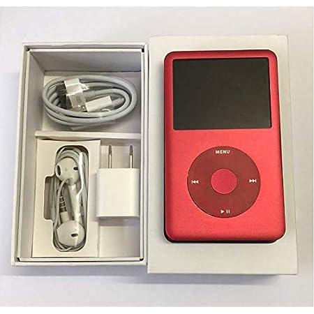 Apple iPod touch 16/Go/?/lecteurs MP3//MP4/ MP4, iOS, Apple, A8, Rose, Digital, Aluminium Reconditionn/é