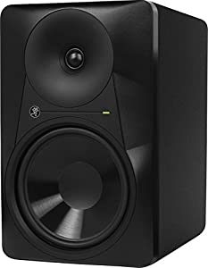 Mackie Studio Monitor, 8-inch (MR824) from Loud Technologies, Inc.