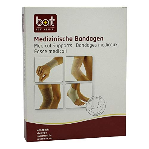 BORT Metatarsal Bandage m.Pelotte 20 cm haut 2 St