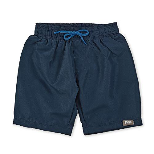 Sterntaler Badeshort Shorts de Surf, Marine, Medium Bébé garçon