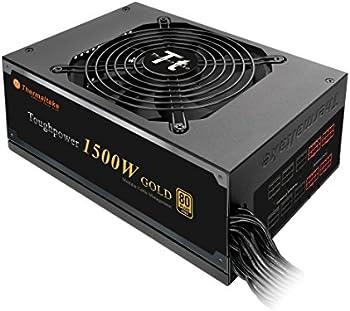 Thermaltake Toughpower 1500W 80 Plus Gold ATX or EPS 12V Power Supply