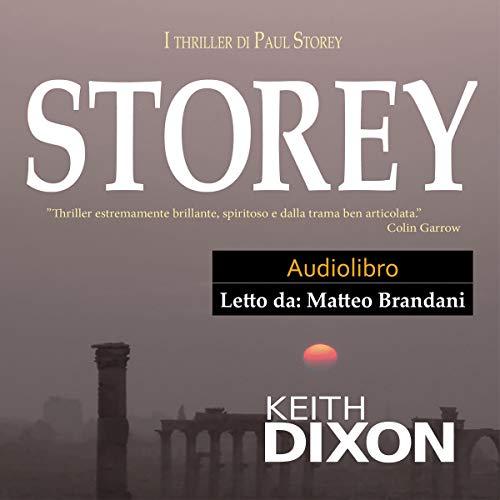 Storey [Italian edition] audiobook cover art