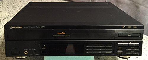 Pioneer Laserdisc Player CLD-1070