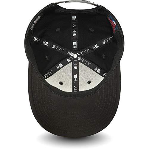 New Era League Essential 9Fifty Cap ~ LA Dodgers Black