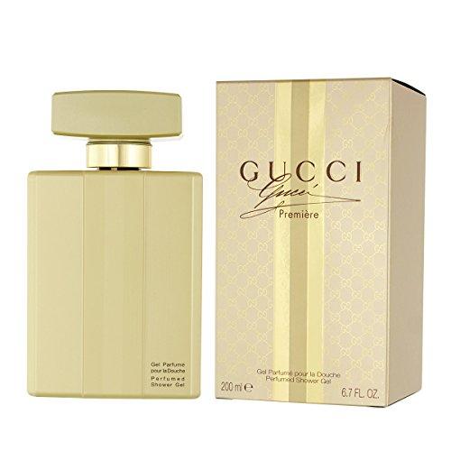 Gucci Premiere Duschgel 200 ml (woman)