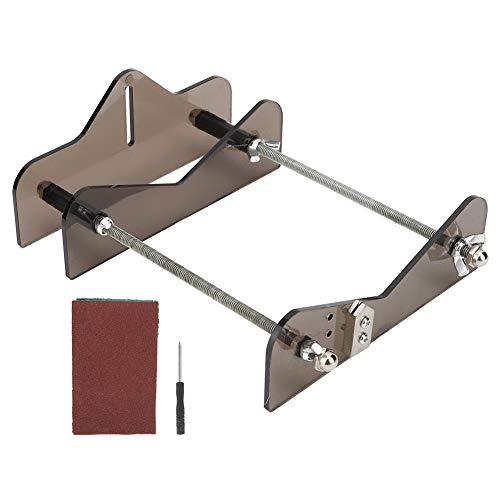 Kit de herramientas para cortador de botellas de vino, accesorios para manualidades de corte DIY