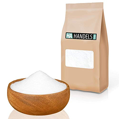 Erythrit Erythritol Zucker ohne Gentechnik ohne Kalorien Zuckerersatz Diabetiker geeignet vegan 1kg bis 5kg (5kg)