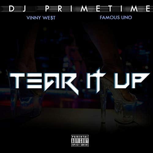 DJ Primetime feat. Vinny West & Famous Uno