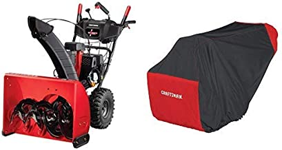 Craftsman 208cc Electric Start 26