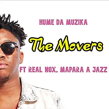 The Movers (feat. Real Nox, Mapara A Jazz)