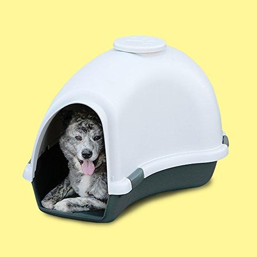アイリスオーヤマ『ドーム型犬舎』