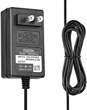 AC/DC Power Adapter Charger for Polaroid PBT3018 BK Wireless LED Tower Speaker