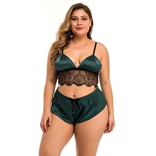 Lenceria Sexy Mujer Talla Grande Black Friday 2020