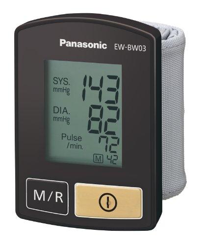 Panasonic EW-BW03 Blutdruckmessgerät für das Handgelenk