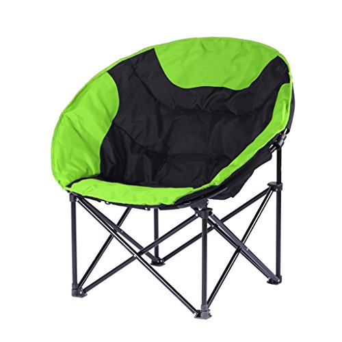 CGF-Mecedora Silla de Camping Plegable Silla Plegable reclinable Sun Chair Easy Plegable jardín...