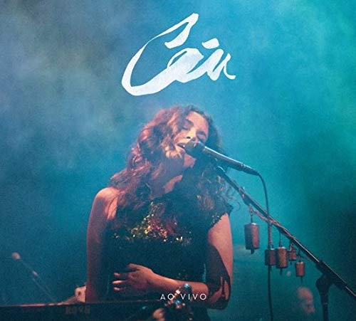 Céu - Ao Vivo [CD]