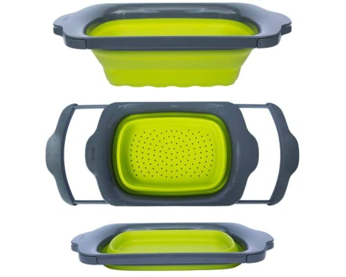 Comfify CM201523 Collapsible Strainer