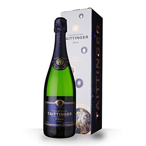 Prélude Grands Crus Astucciato Taittinger - 750 ml