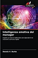 Intelligenza emotiva dei manager