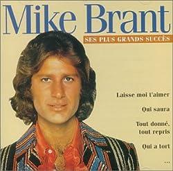 Ses Plus Grands Succes De Mike Brant