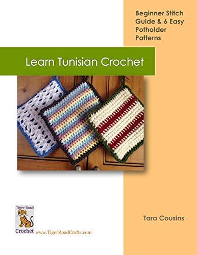 Learn Tunisian Crochet (Volume 2)