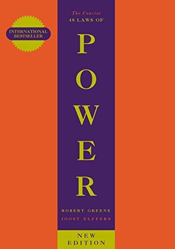 the 50 laws of power - 4
