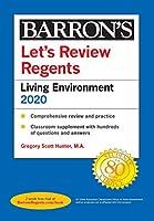 Let's Review Regents: Living Environment 2020 (Barron's Regents NY)