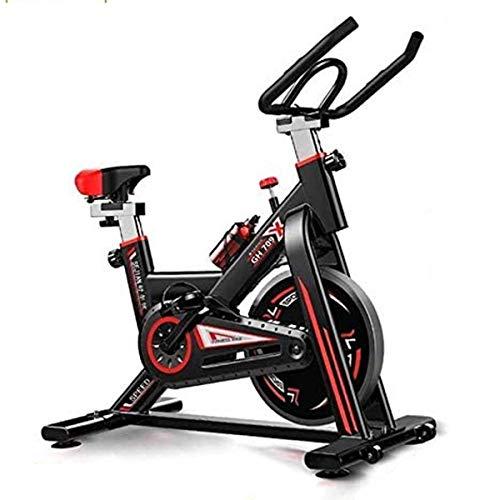GZMUS - Health Care Products Heimtrainer, stationäres Fahrrad Ausrüstung, Heimtraining Heimtrainer, Indoor Abnehmen Spinning Bike, Fitnessausrüstung