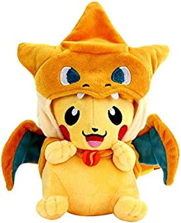 20-25Cm Cosplay Lucario Plush Toys Ho-Oh Delibird Gyara Hydreigon Tyranitar Stuffed Dolls Christmas Kids Gifts Must-Have Friendship Gifts The Favourite Superhero Cupcake Toppers Unboxing Toys