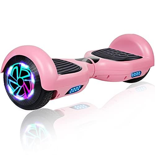 jolege Hoverboard, 6.5' Two-Wheel Self Balancing...
