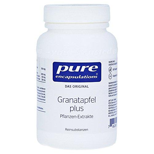 Granatapfel plus 60 Kapseln pure encapsulations