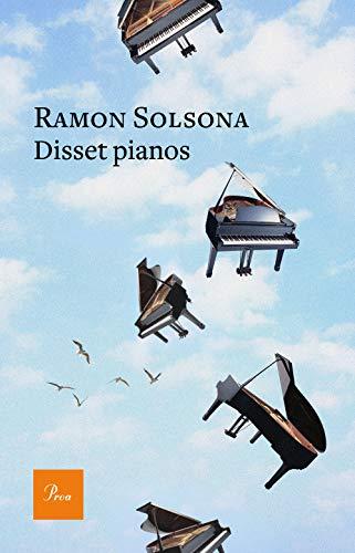 Disset pianos (A TOT VENT-RÚST)