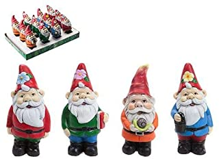 Roots Shoots GARDEN GNOME Characters