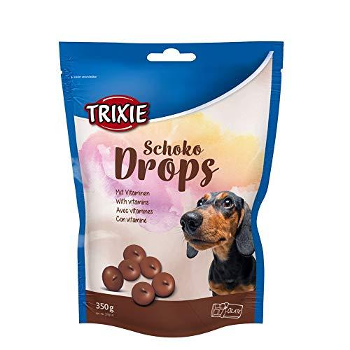 Trixie 31614 Schoko Drops, 350 g