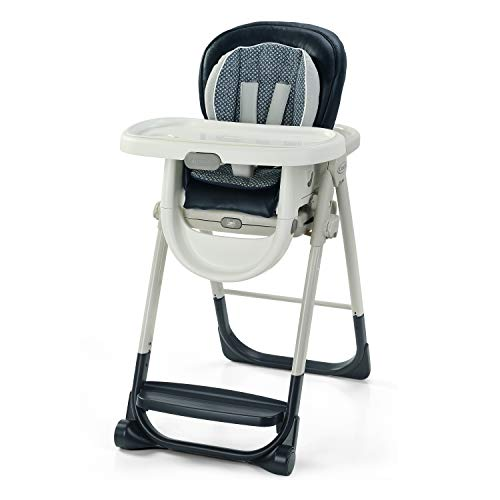 Buy Graco EveryStep 7 in 1 High Chair | Converts to Step Stool for Kids, Dining Booster Seat, and Mo...
