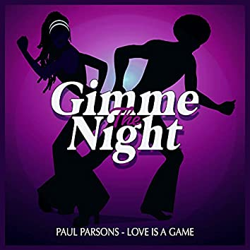 Love Is A Game (Club Mix)