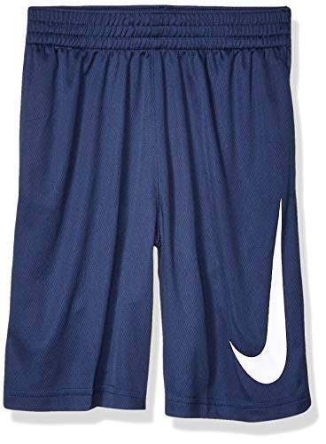 Nike Kinder Dry Hbr Shorts, Midnight Navy/Black/Midnight N, L