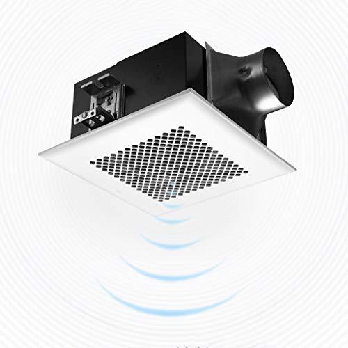 ZHAOSHUNLI 828 Plafondventilator voor alle daken, stil energieverbruik, duurzaam